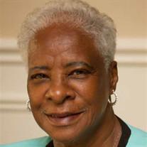 Mrs. Hattie L. Sanders