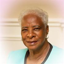 Ms. Hattie L. Sanders