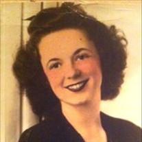 Rosemary Howard Johnson