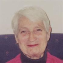 Ina Pauline Oberman