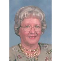 Patricia Annette McAnally