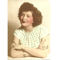 Anna Belle Trimble