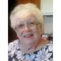 Peggy Joyce Koch
