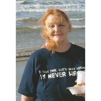 Brenda Ann Griffith