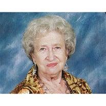 Joan Louise Stephens