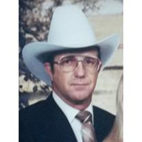 Billy Clyde Bush