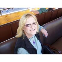 Sherry Elaine Simmons