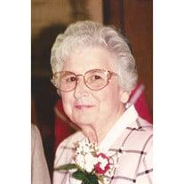 Wanda Ruth McKinnerney