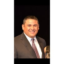 Johnny Saucedo