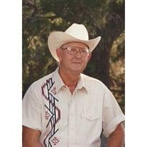 John Lee Parisher