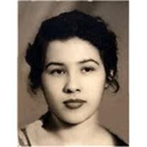 Guadalupe Donacian Elquezabal Quiroz