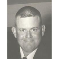 Melvin Roy Faver