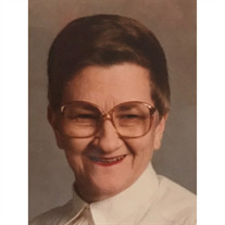 Mildred Rankin