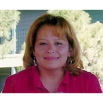 Erlinda Huerta
