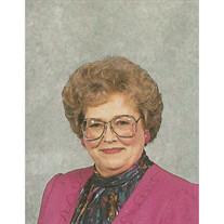 Virginia K Harris