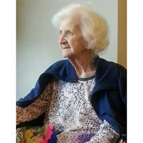 Betty Joyce (Jacobson) Collins
