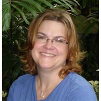 Kathy Lynn McAda