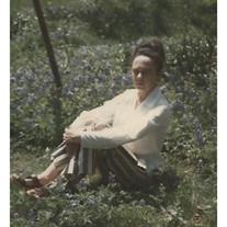 Mary Beth Kuykendall