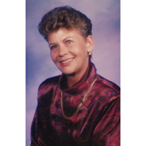 Mary Ann Liepelt