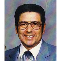 Ruben Almaguer
