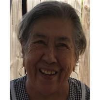 Estefana Valdez Vasquez