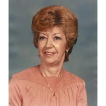 Ellen Ruth Davee