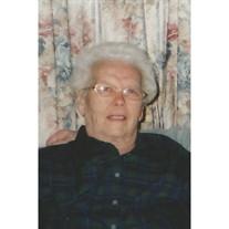 Mary Parker