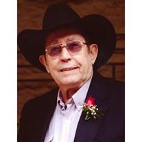 Jimmie Cole Hodges