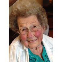 June Elizabeth Long