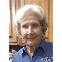 June Elizabeth Riggs