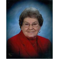 Evelyn Jean Nixon
