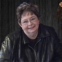 Elizabeth Sue Kothmann
