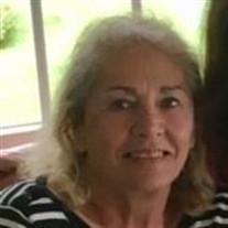 Patricia A. Ednie