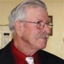 Gary  Everett Sanders