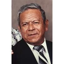 Arcenio S. Martinez