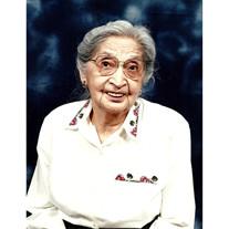 Louisa R. Deanda