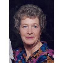 Doris Madine Jones