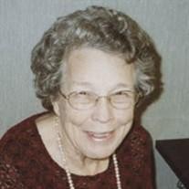Mary Pike