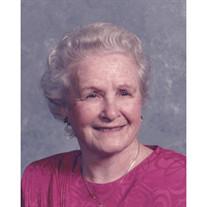 Bertha Griffay