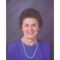 Margaret Louge