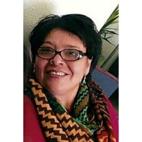 Delia Zapata