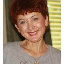 Michelle Susanne Martine