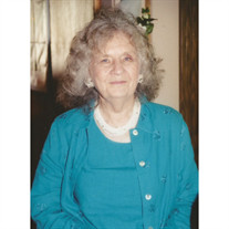 Betty Jean Inman