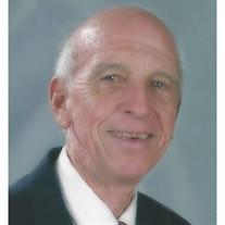 Bill L Turner