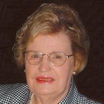 Dorothy J.  Ryder