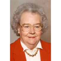 Ruth Mildred Carson