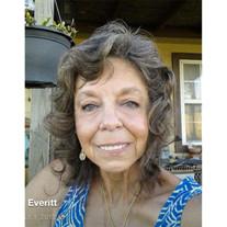 Connie Jean Everitt