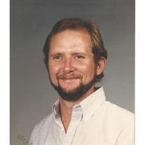 Stephen Gray Behrens