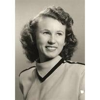Margaret Leach Mitchel