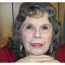 Peggy Lorraine Ross